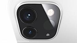 آیپد پرو 2020 توسط اپل معرفی شد-
