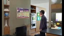 هولولنز مایکروسافت؛ دنیای مجازی را در واقعیت تجربه کنید
