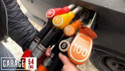 ماشین با 5 نوع سوخت مختلف حرکت می کند؟ + زیرنویس فارسی