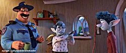 انیمیشن سینمایی به پیش 20۲۰ Full HD