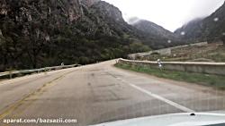 پارک ملی گلستان در ایام کرونا