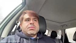 توضیحات عجیب امیر نوری بعد از شایعه دستگیری و احضارش به دادگاه