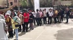 نمایشگاه لوور در تهران و ثبت15000 نفر بازدید در موزه های ایران