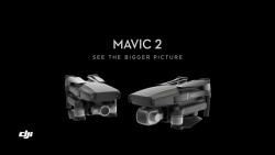 عکاسی و فروشگاه ساعتچی Transport Yourself with the DJI Mavic 2