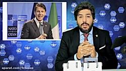 امید دانا : درخواست کمک ایتالیا از کوبا، چین و روسیه برای مهار کرون