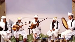 سرکوهی موسیقی ساریکا خراسان سرخس saricamusic