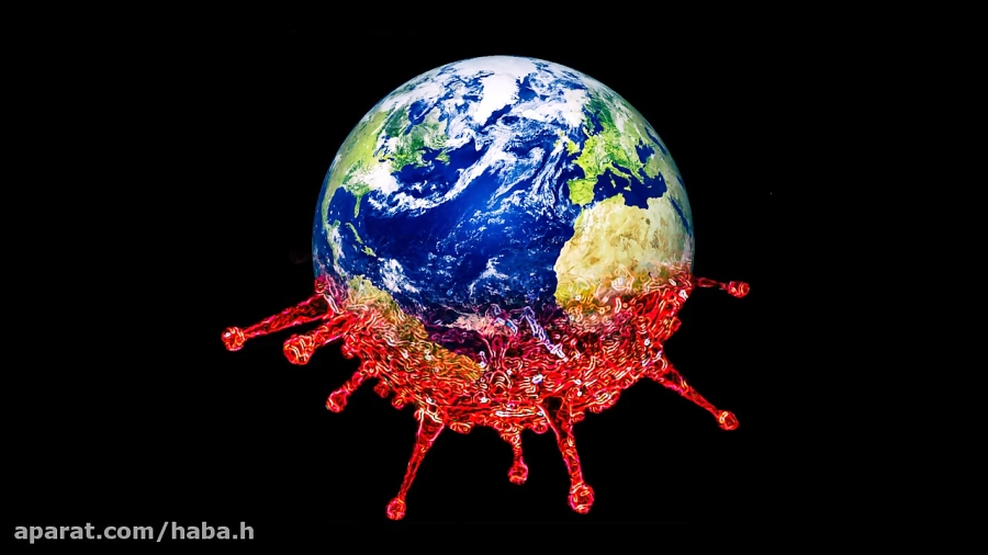 ویروس کرونا و تاثیرات آن بر کره زمین