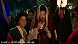 قسمت دوم سریال کره ای درختی با ریشه های عمیق+زیرنویس فارسی چسبیده آنلاین2011