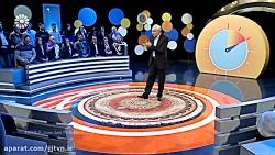 برنامه « ده دقیقه » ؛ وفای به عهد ، شبکه جهانی جام جم