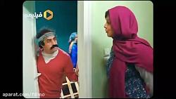آنونس فیلم سینمایی «خداحافظ دختر شیرازی»