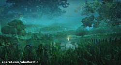 انیمیشن سینمایی (داستان های بلند) دوبله فارسی