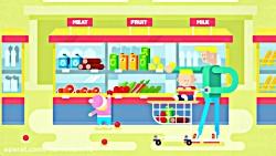 نكاتي كه در مراجعه به مراكز خريد و فروشگاهها در هنگام شيوع كرونا بايد رعايت گردد