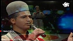 """ترانه زیبای لری به نام """" عید نوروز """" با صدای آقای پوراکبری - شیراز"""
