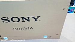 قیمت  تلویزیون سونی 65X700...