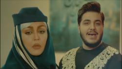 آرون افشار - شب رویایی | موزیک ویدیوی «شب رویایی» با بازی شقایق فراهانی