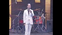 جوک های خنده دار و هیجان انگیز حسن ریوندی در کنسرت خنده