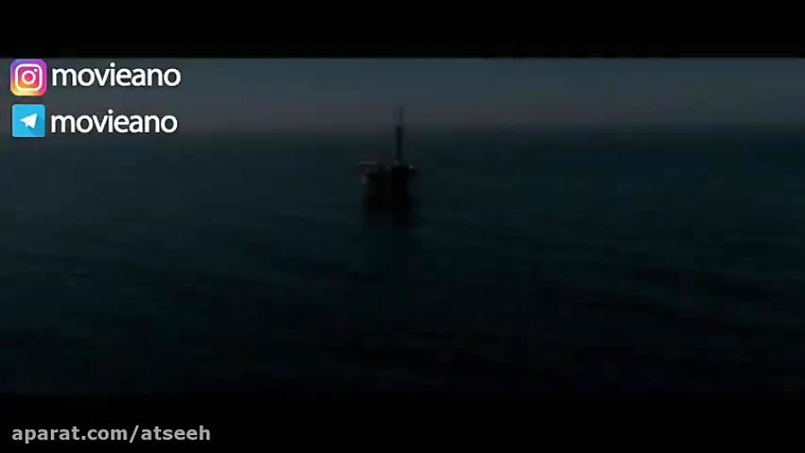 تریلر فیلم Underwater 2020 موویآنو رفیق فیلمباز شما... .