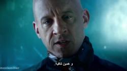 دانلود فیلم بلادشات Bloodshot 2020 با (زیرنویس فارسی)