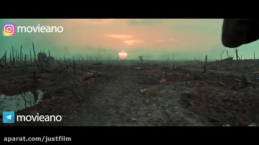 تریلر فیلم King's Man 2020 موویآنو رفیق فیلمباز شما... .