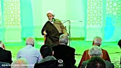 معراج آسمانیان - استاد حسین انصاریان