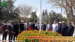 خادمیاران رضوی شهرستان بشرویه