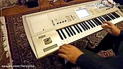 موزیک(تکنواز) (Pa500 تبدیل به Pa800) و Pa 800