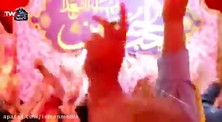 تولد امام حسین - حاج محمود کریمی