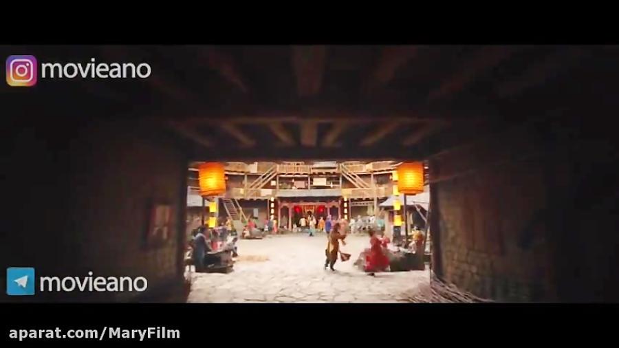 تریلر فیلم Mulan 2020 موویآنو رفیق فیلمباز شما... .