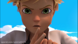 انیمیشن دختر کفشدوزکی و پسر گربه ای فصل 2 - قسمت 15