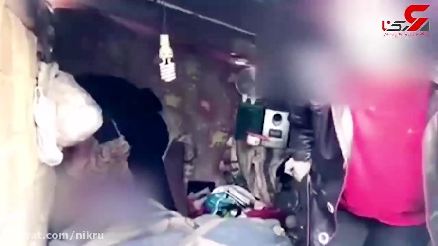 قتل های وحشتناک دره فرحزاد تهران از زبان یک شاهد زنده !