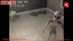 ۵ واقعی ترین ویدیوی فوق محرمانه از موجودات فضایی و فرازمینی (دوبله فارسی)