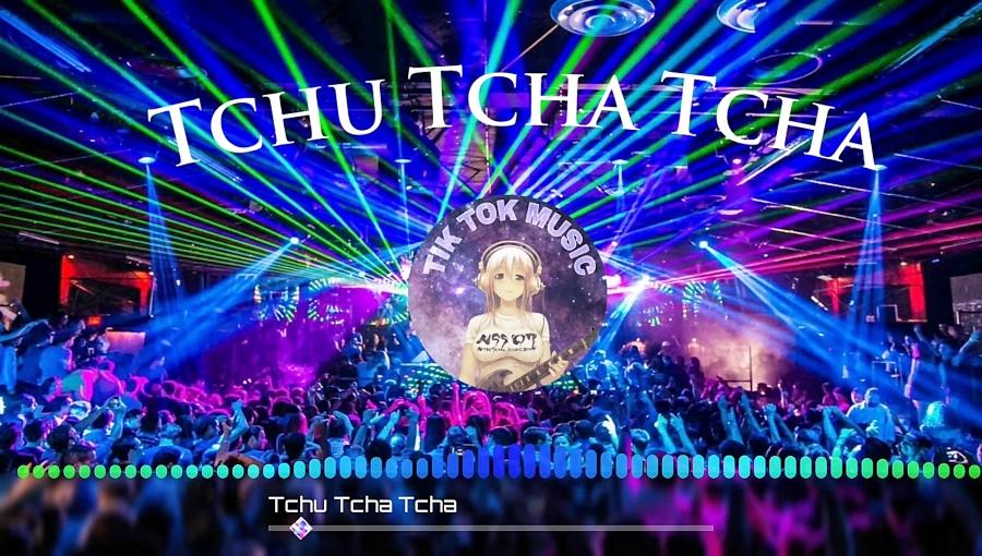 آهنگ بیس دار خارجی (TCHU TCHU TCHU)