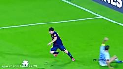 لیونل مسی _ بارسلونا