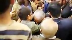 مداحی سوزناک سیدرضا نر...