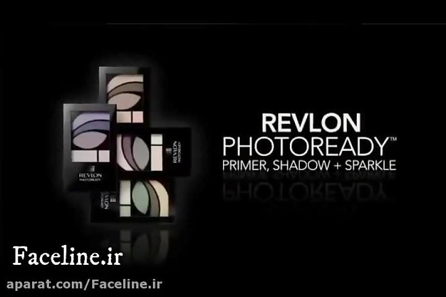 سایه چشم و پرایمر رولون مدل Revelon Photoready