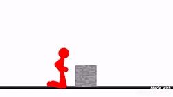 انیمیشن استیکمن این قسمت ماینکرافت