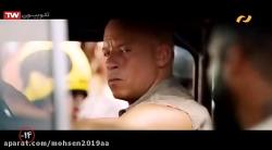 دانلود فیلم سینمایی سریع و خشن 8 | فیلم سینمایی | فیلم اکشن | فیلم خارجی | دوبله