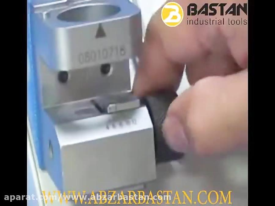 دستگاه فرز تیزکنی با برند نوین ساخت ایران
