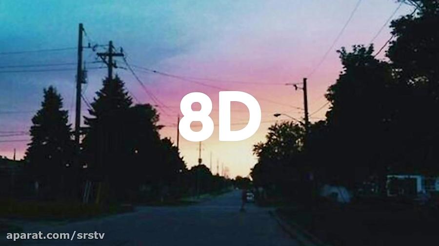 موزیک 8d Billie Eilish - Ilomilo