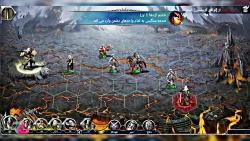 معرفی بازی جنگ و جادو - زومجی