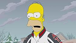 دانلود کارتون سمپسوس The...