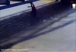 دوربین مخفی جدید داعش  ...