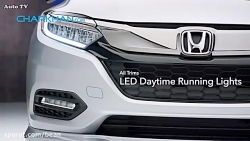 معرفی ویدیویی Honda HRV 2019