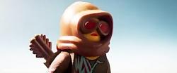 انیمیشن لگو مووی 2