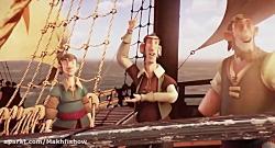 انیمیشن به پیش (Onward2020)