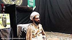 سخنرانی حجت الاسلام فی...