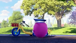 انیمیشن سانی بانی پستچ...
