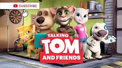 انیمیشن تام انجلا