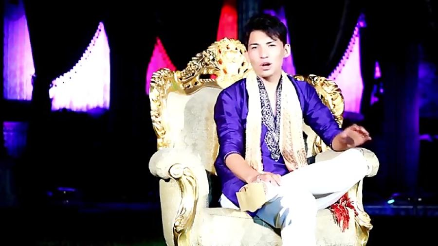 تصویر از اولین اهنگ برنده دور هشتم ستاره افغان