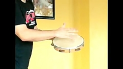 How to Play Pundeiro in Brazilian Capoeira Martial Art